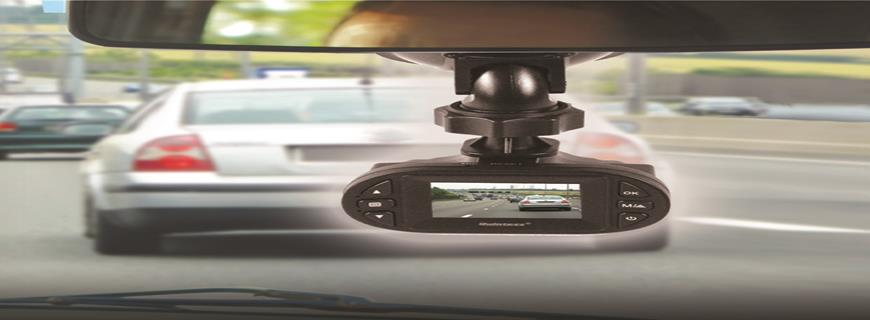 Politie en verzekeraars juichen de komst van dashcams toe