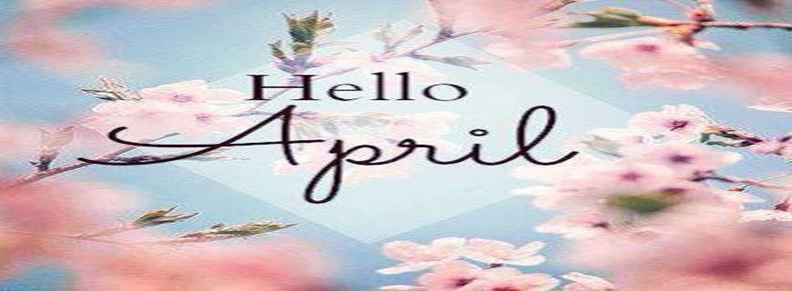 April, reisverzekeringen