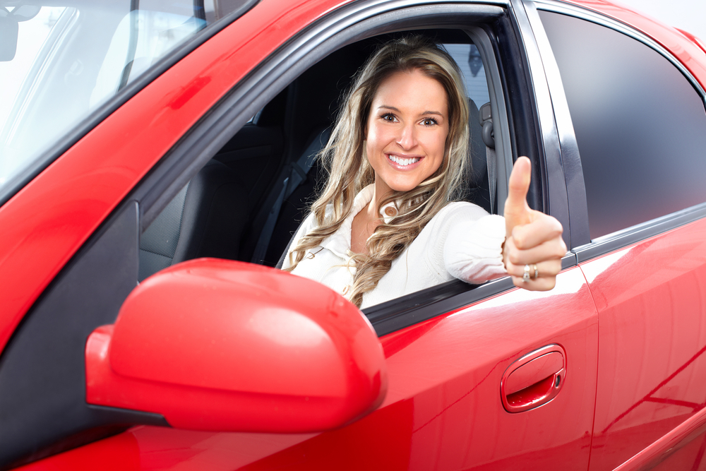 Een auto verkopen, denk aan de vrijwaring!