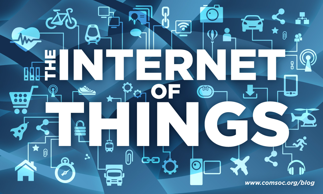 Internet of things vindt gestolen auto