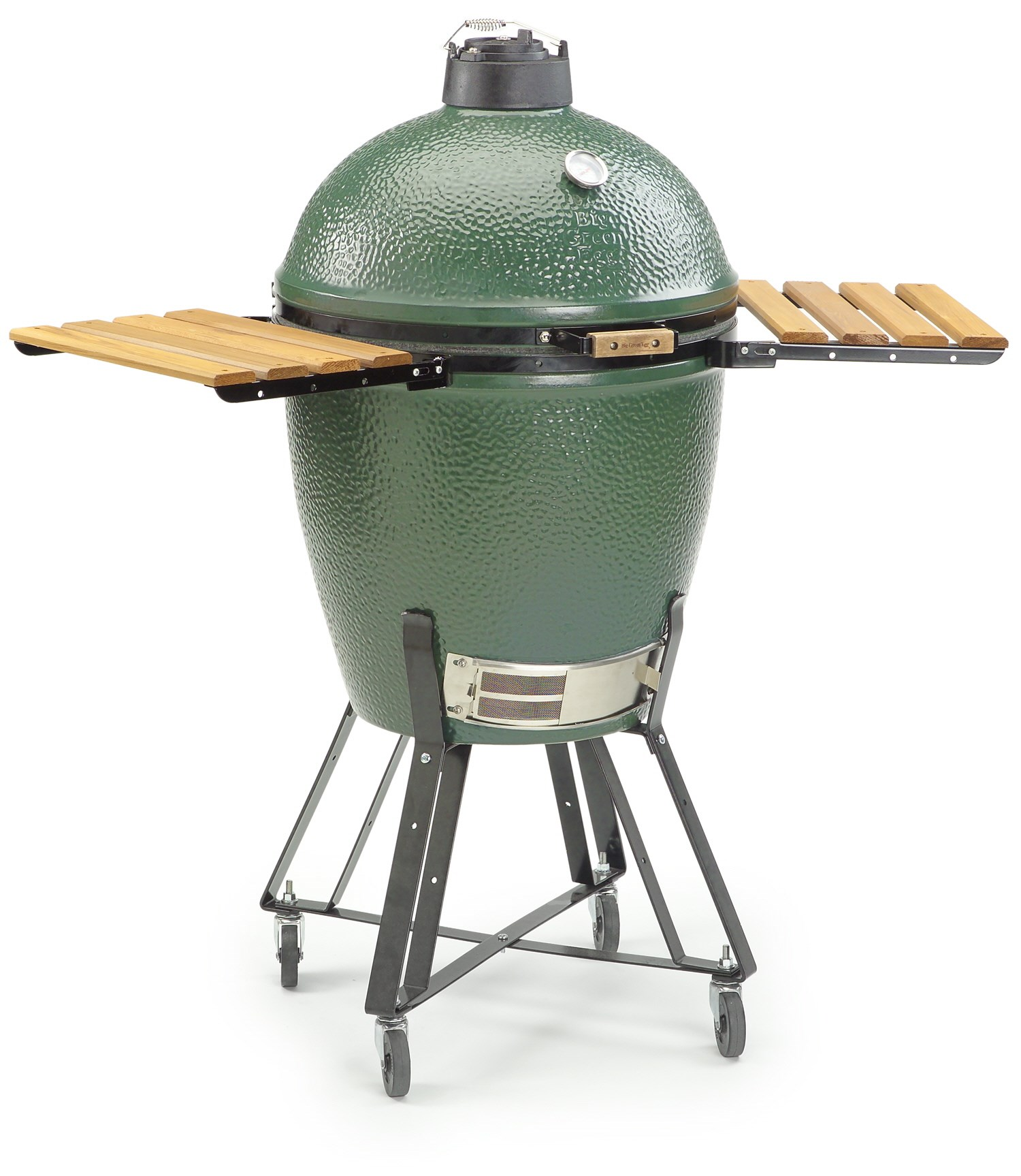 'Barbecue is geen tuinmeubel'